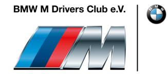Partner BMW M Drivers Club